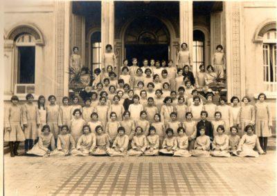 1929 - Maiores Internas