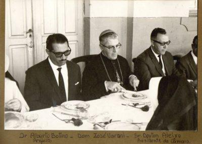 1964 - Festa de 50 anos do Colégio