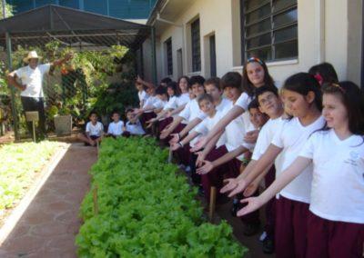2006 - Horta do Colégio