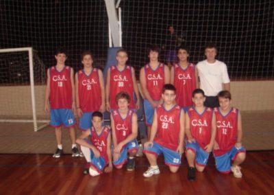 2007 - Escola Aberta