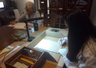 Centro de Documentação, Memória e Educação Me. Francisca Peeters
