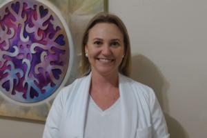 Reunião de Pais com a nutricionista Daniela Ricardi