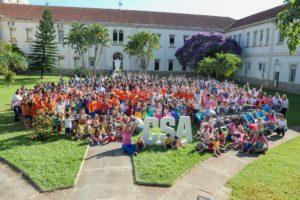 Aniversário de 104 anos do CSA
